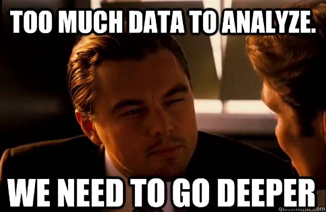 data-deeper
