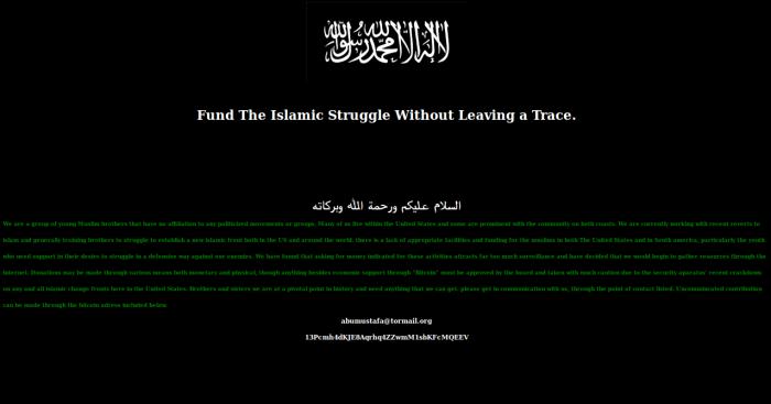 islamicstruggle
