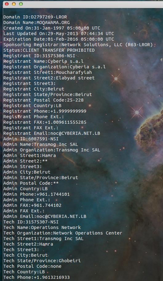 Screenshot from 2013-12-20 08:46:53