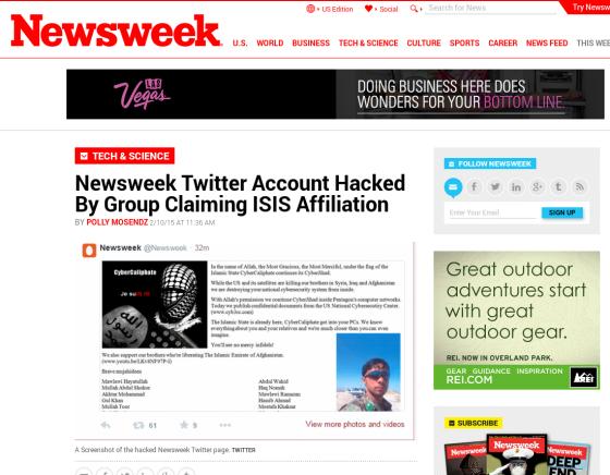 newsweekhack
