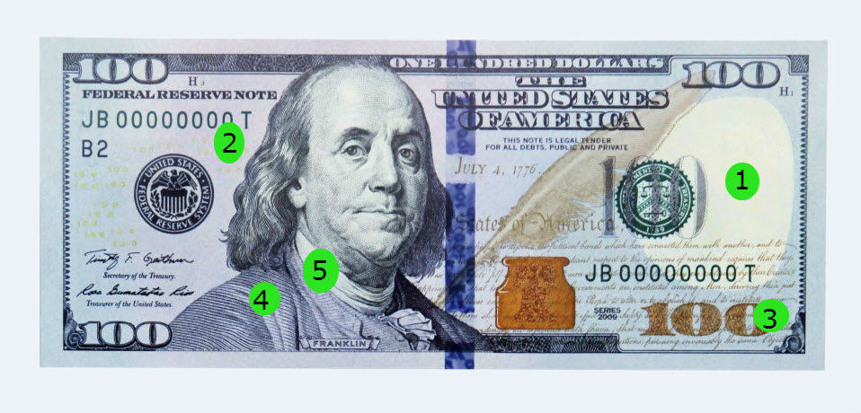Counterfeiting On The Darknet: USD4U | Krypt3ia